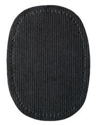 Patches Kord (zum Aufbügeln) grau, 4002279149387