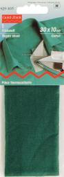 Repair sheet CO 12x45cm iron green   1pc, 4002279153391