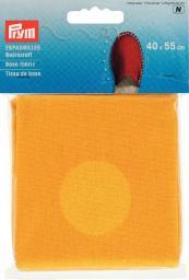 Espadrilles-Basisstoff 40x55cm gelb, 4049909324066