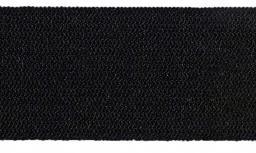 Smooth elast tape soft 30mm black cas10m, 4002279127309
