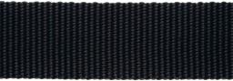 Gurtband für Rucksäcke 25 mm schwarz, 4002279156729