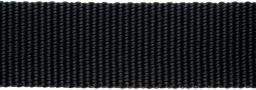 Gurtband für Rucksäcke 40 mm schwarz, 4002279156736