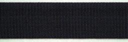 Gurtband für Rucksäcke 50 mm schwarz, 4002279183824