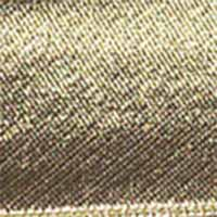 Metallic-Schrägband gefalzt 40/20mm Coupon, 4008015667696