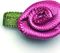 Small satin roses, 4008015760458