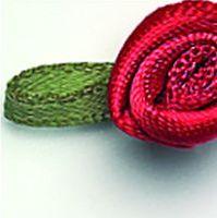 Small satin roses, 4008015760496
