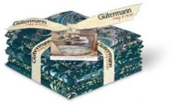 Fat Quarter Bundle Elegant Spirit, 4029394508035