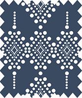 Fabric M/833, 4029394304002