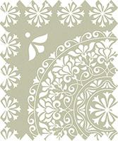 Fabric M/834, 4029394304033
