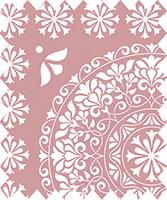 Fabric M/834, 4029394304040