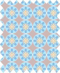 Fabric PF/272, 4029394144127