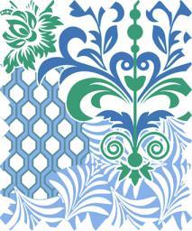 Fabric U/295, 4029394457876