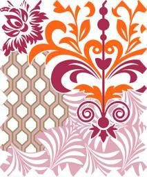 Fabric U/295, 4029394457845