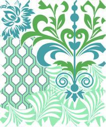 Fabric U/295, 4029394457869