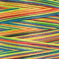 Bulky-Lock 80 1000m Multicolor, 4029394472152