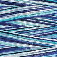 Bulky-Lock 80 1000m Multicolor, 4029394502842