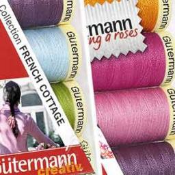 Sewing thread set  - SUMMER LOFT, 4029394096747
