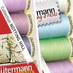 Sewing thread set  - SUMMER LOFT, 4029394096754