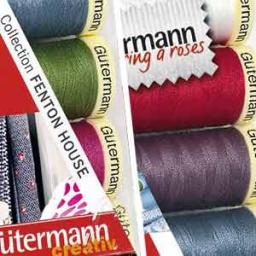 Sewing thread set  - SUMMER LOFT, 4029394107580