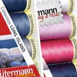 Sewing thread set  - SUMMER LOFT, 4029394119903
