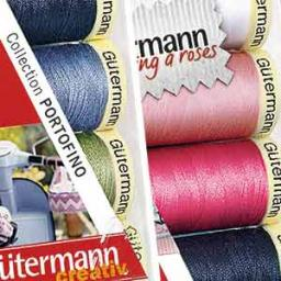 Sewing thread set  - SUMMER LOFT, 4029394164088