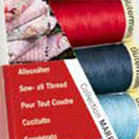 Sewing thread set  - SUMMER LOFT, 4029394308666