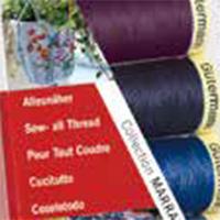 Sewing thread set  - SUMMER LOFT, 4029394428265
