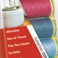 Sewing thread set  - SUMMER LOFT, 4029394464089