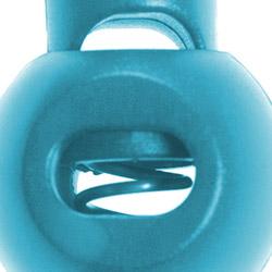 Kordelstopper 1-loch KST 18mm rund, 4028752449539