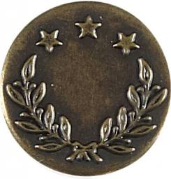 Jeansknopf Metall 17mm, 4028752051879