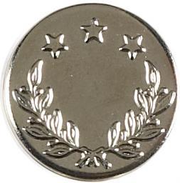 Jeansknopf Metall 17mm, 4028752095736