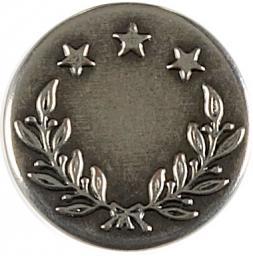 Jeansknopf Metall 17mm, 4028752051886