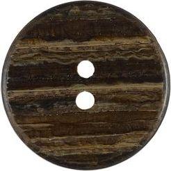 Knopf 2-Loch Strick 38mm, 4028752268192