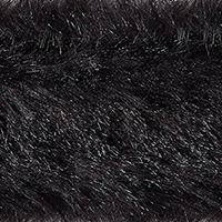 Faux Fur Trim Fox 5Cm, 4028752371557