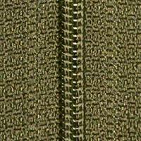 S40 Meterware inkl. 30 aufgezogenen Fuldaschiebern, 4028752467854