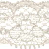 Perlon Lace 22Mm Elastic, 4028752338246
