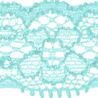 Perlon Lace 22Mm Elastic, 4028752467588