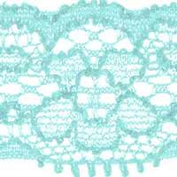 Perlon Lace 22Mm Elastic, 4028752467588