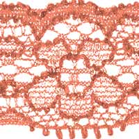 Perlon Lace 22Mm Elastic, 4028752467601