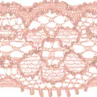 Perlon Lace 22Mm Elastic, 4028752467618