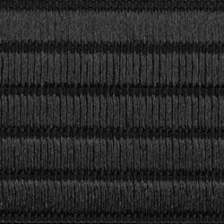 Gürtelgummi gerippt 40mm, 4028752386544