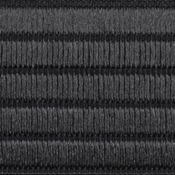 Gürtelgummi gerippt 40mm, 4028752386612
