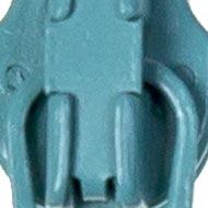S40 Zipper, Colored, 4053859249768