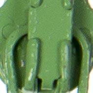 S40 Zipper, Colored, 4053859249775