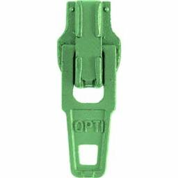S40 Zipper With Fulda Handle, Colored, 4082700920983