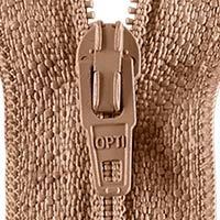S40 Reel Incl.30 Reared Fulda Zippers, 4008003941432