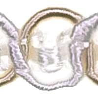 Trimmings 7mm, 4028752468172