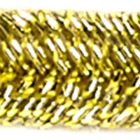 Soutache Braids 3Mm Gold / Silver, 4028752137412