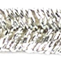 Soutache Braids 3Mm Gold / Silver, 4028752137429