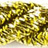 Kordel 4mm gold/silber, 4028752027492